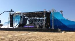 Wave Stage